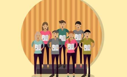 McCarthy Middle School Singers-MMEA