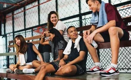 Chelmsford High School Physical Education Curriculum