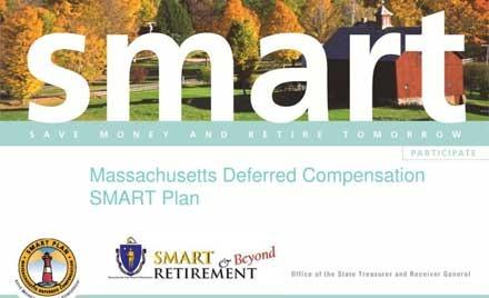 Massachusetts Deferred Compensation SMART Plan