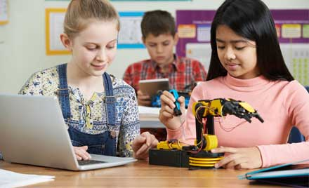 Chelmsford Public Schools Technology and Engineering Resources