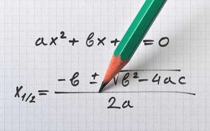 Chelmsford High School Mathematics Summer Work Requirements