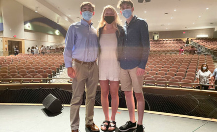 Chelmsford High School Class of 2021 Awards Ceremony