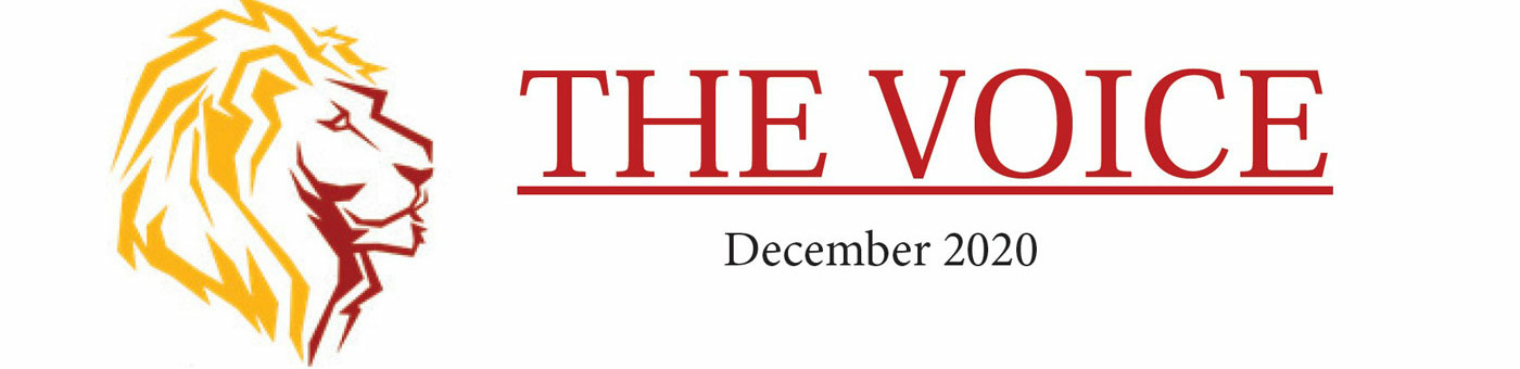 The Voice: Chelmsford High School Student Newspaper