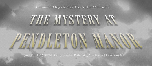 The Mystery at Pendleton Manor
