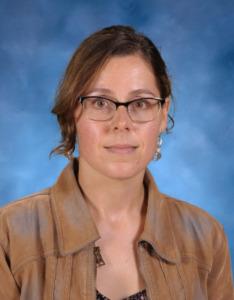 Chelmsford Public Schools-Genevieve Garnon