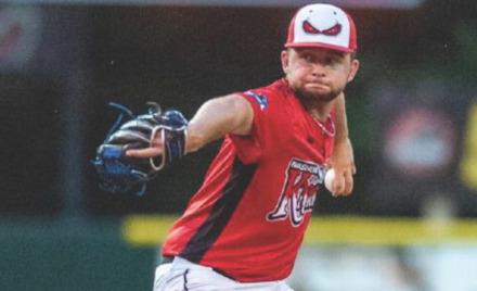 Chelmsford High School Baseball-Shea Ryan