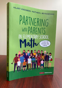Partnering with Parents in Elementary School Math